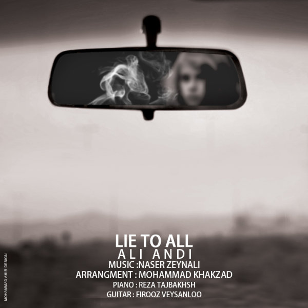 Ali Andi - Lie To All