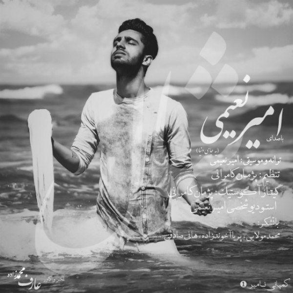 Amir Naeimi - Shal