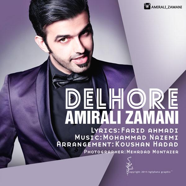 Amirali Zamani - Delhore