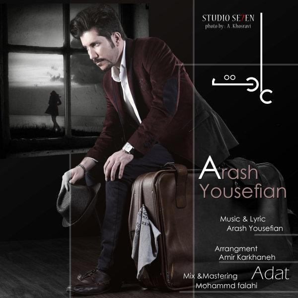 Arash Yousefian - Adat