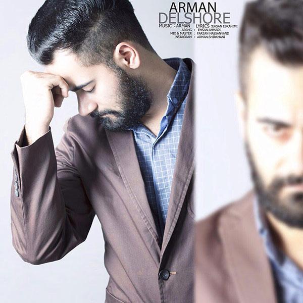 Arman - Delshore