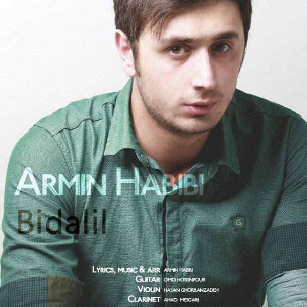 Armin Habibi - Bidalil
