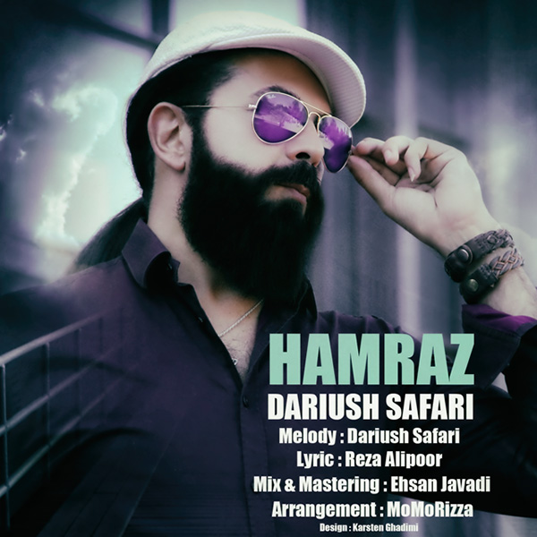 Dariush Safari - Hamraz