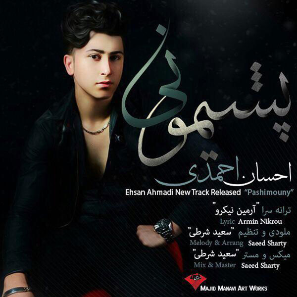 Ehsan Ahmadi - Pashimooni