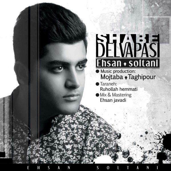 Ehsan Soltani - Shabe Delvapasi