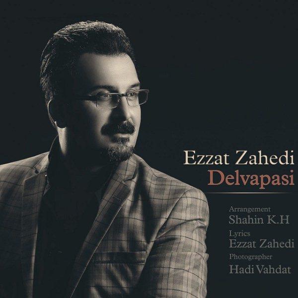 Ezzat Zahedi - Delvapasi
