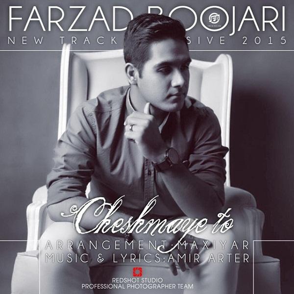 Farzad Boojari - Cheshmaye To