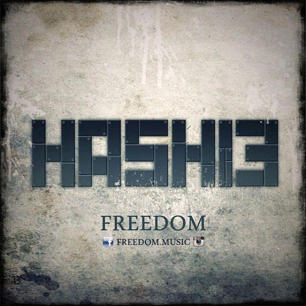 Freedom - Hashie