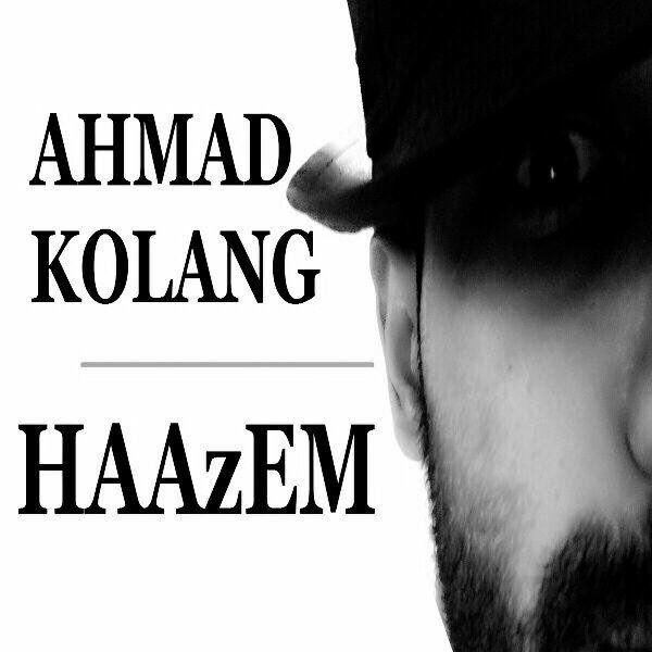 Haazem - Ahmad Kolang
