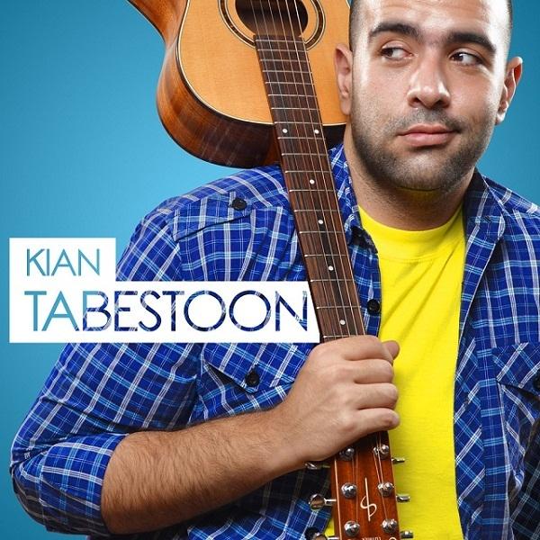 Kian - Tabestoon
