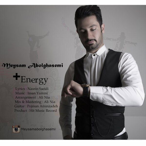 Meysam Abolghasemi - Energy Mosbat
