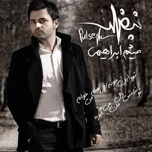 Meysam Ebrahimi - Delbastam