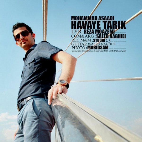 Mohammad Asaadi - Havaye Tarik