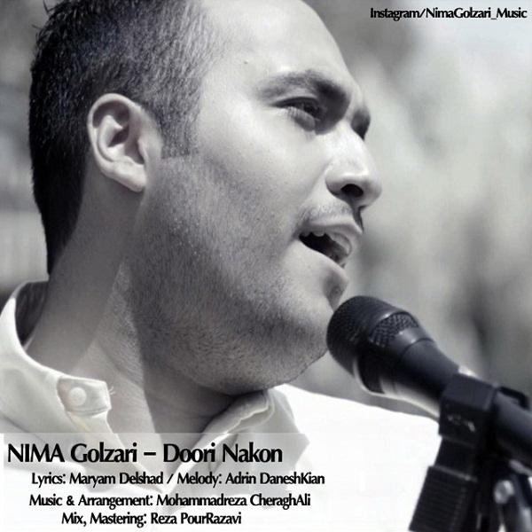 Nima Golzari - Doori Nakon
