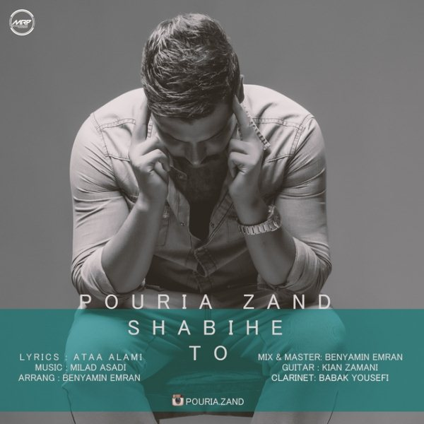 Pouria Zand - Shabihe To