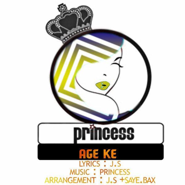 Princess - Age Ke