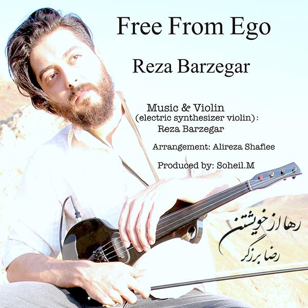 Reza Barzegar - Rahaa Az Khishtan
