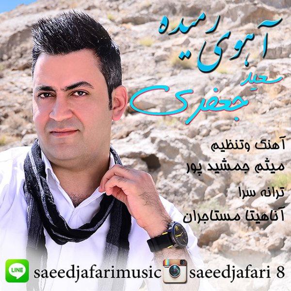 Saeed Jafari - Ahooye Ramideh