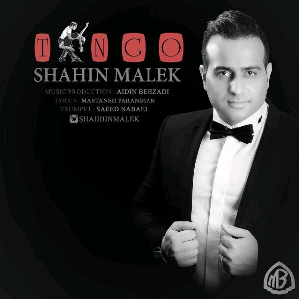 Shahin Malek - Tango
