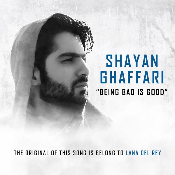 Shayan Ghafari - Bad Shodan Khoobe