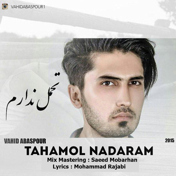 Vahid Abaspour - Tahamol Nadaram