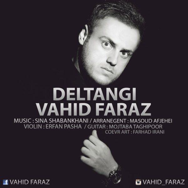Vahid Faraz - Deltangi