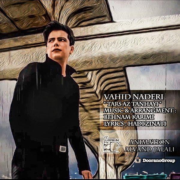 Vahid Naderi - Tars Az Tanhayi