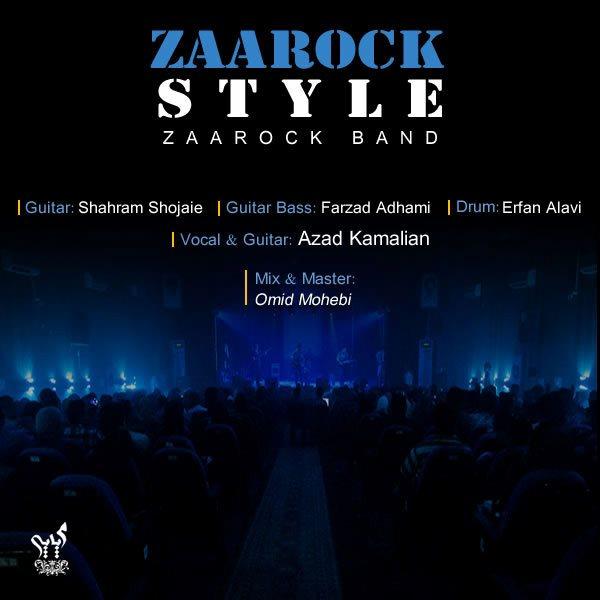Zaarock - Zaarock Style