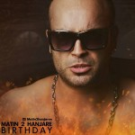 Matin 2 Hanjare-Birthday-Album