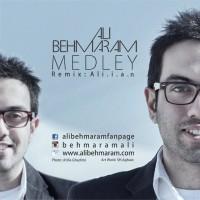 Ali-Behmaram-Medley