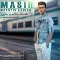 Hossein-Aghighi-Masir