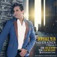 Mehdi-Asadi-(Taha)-Donyaye-Man