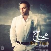 Reza-Fattah-Mohtaj