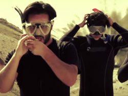 Behnam-Safavi---Danehaye-Morvarid-(Taghat-Nadaram)-video