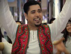 Farhad-Bazleh---Hanari-video