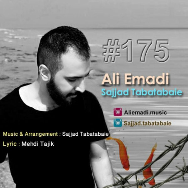 Ali Emadi & Sajjad Tabatabaie - 175
