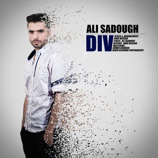 Ali Sadough - Div