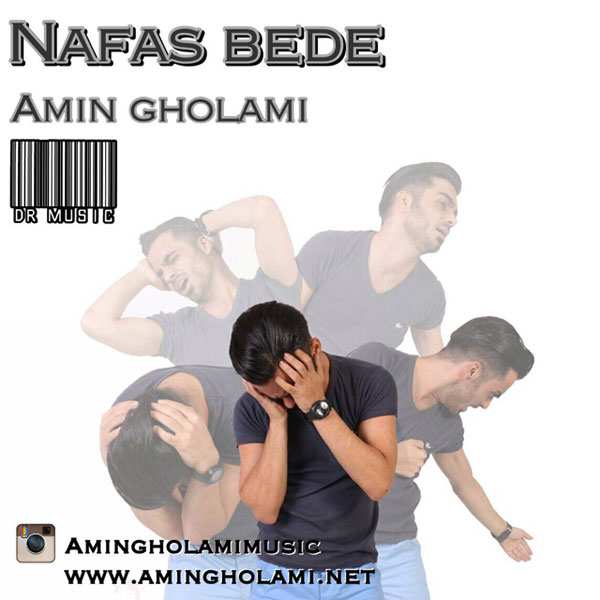 Amin Gholami - Nafas Bede