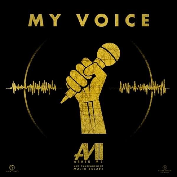Arash M2 - My Vocie