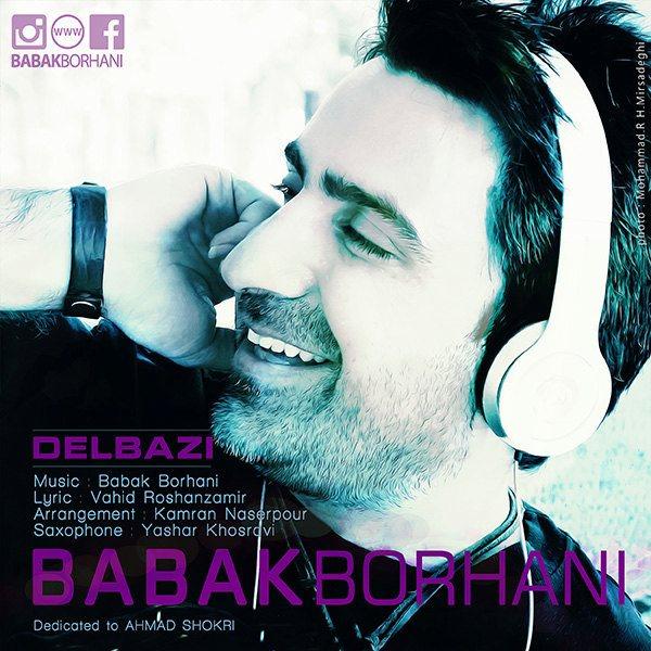 Babak Borhani - Delbazi