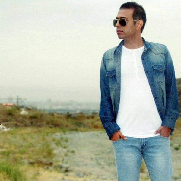 Behzad Hosseini - Hejrat