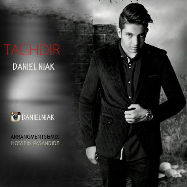Daniel Niak - Taghdir