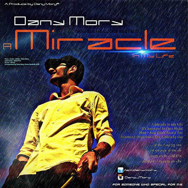 Dany Mory - Miracle