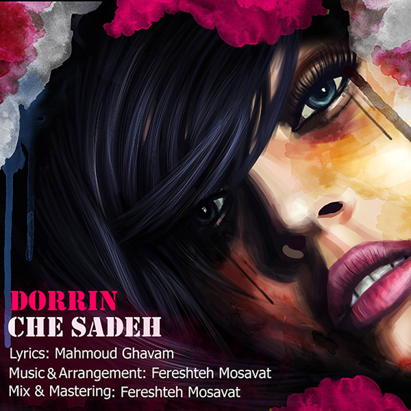 Dorrin - Che Sadeh