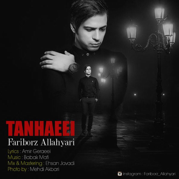 Fariborz Allahyari - Tanhaei