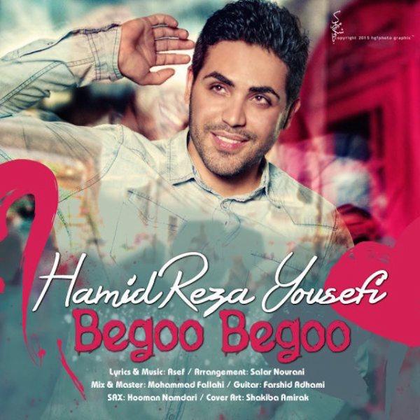 Hamidreza Yousefi - Begoo Begoo