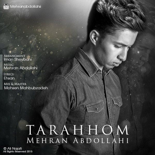 Mehran Abdollahi - Tarahhom