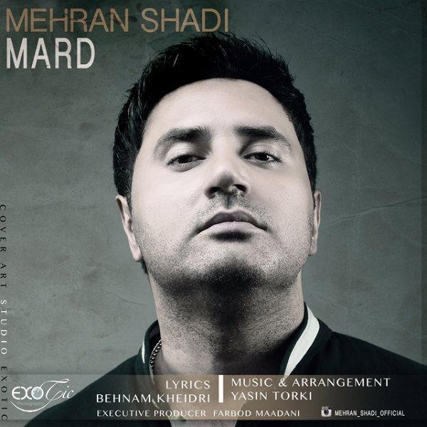 Mehran Shadi - Mard