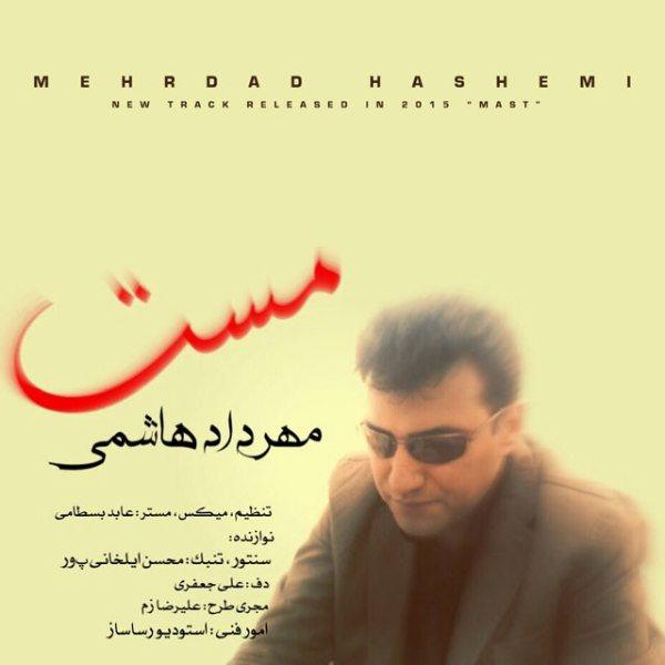 Mehrdad Hashemi - Mast