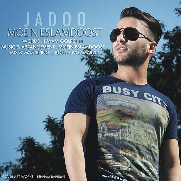 Moein Eslamdoost - Jadoo